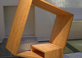Jパネル家具