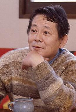 奥村昭雄氏