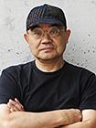 美術家 味岡伸太郎さん
