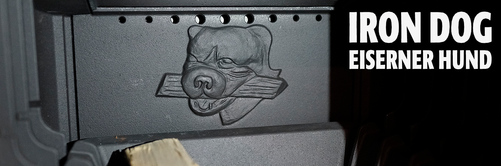 irondog タイトル画像